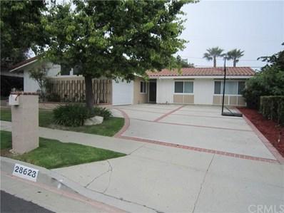 28623 Hazelridge Drive, Rancho Palos Verdes, CA 90275 - MLS#: SB18087946