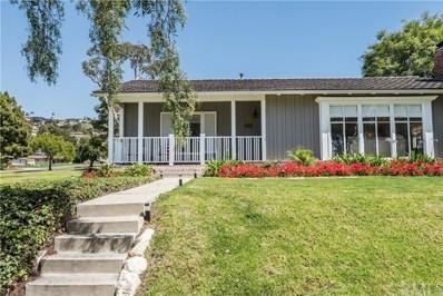 800 Paseo Lunado, Palos Verdes Estates, CA 90274 - MLS#: SB18088013