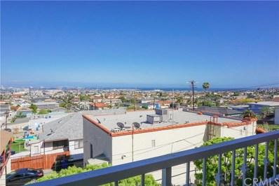 1160 W 7th Street UNIT 4, San Pedro, CA 90731 - MLS#: SB18088070