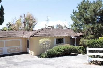 3448 Tanglewood Lane, Rolling Hills Estates, CA 90274 - MLS#: SB18088147