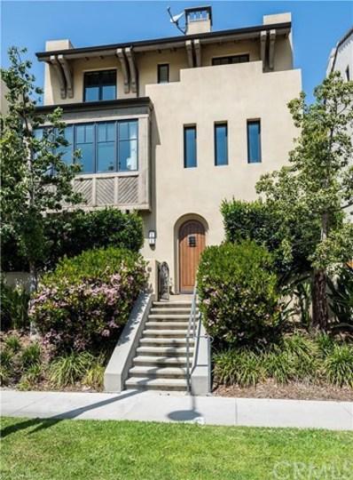 13079 Bluff Creek Drive, Playa Vista, CA 90094 - MLS#: SB18088497