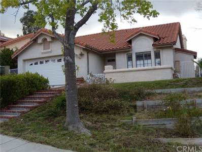 24811 Bracken Lane, Stevenson Ranch, CA 91381 - MLS#: SB18088563