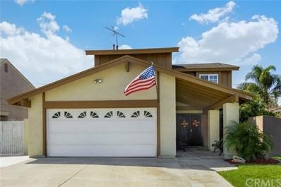 1218 E Jay Street, Carson, CA 90745 - MLS#: SB18089271