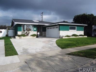 5241 W 138th Place, Hawthorne, CA 90250 - MLS#: SB18089375