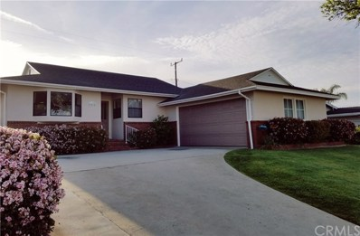 21618 Palos Verdes Boulevard, Torrance, CA 90503 - MLS#: SB18089611