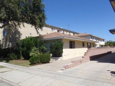 4087 W 130th Street UNIT B, Hawthorne, CA 90250 - MLS#: SB18090809