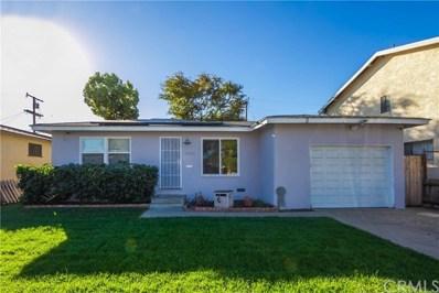 4336 W 166th Street, Lawndale, CA 90260 - MLS#: SB18091259