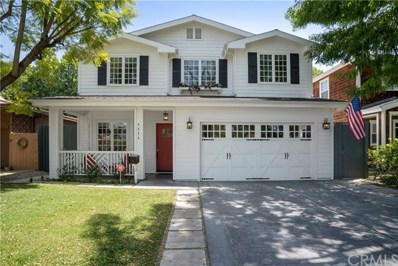 4626 Atoll Avenue, Sherman Oaks, CA 91423 - MLS#: SB18091450