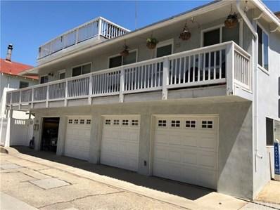 217 35th Place, Manhattan Beach, CA 90266 - MLS#: SB18091741