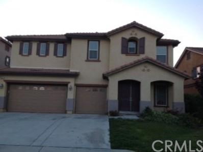 40367 Hannah Way, Murrieta, CA 92563 - MLS#: SB18092064