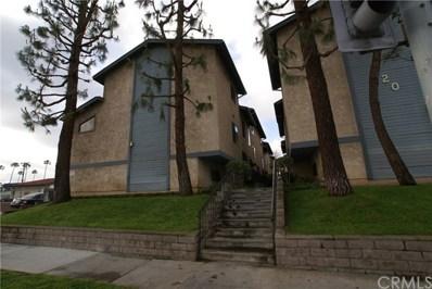 120 W 223rd Street UNIT 4, Carson, CA 90745 - MLS#: SB18092245