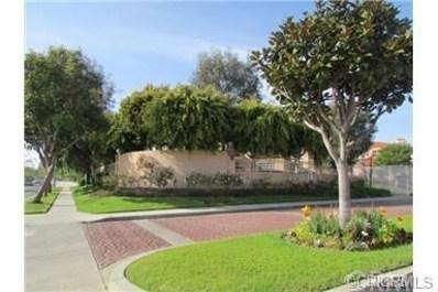 3101 Plaza Del Amo UNIT 96, Torrance, CA 90503 - MLS#: SB18092549