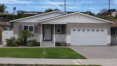 4829 Macafee Road, Torrance, CA 90505 - MLS#: SB18092742