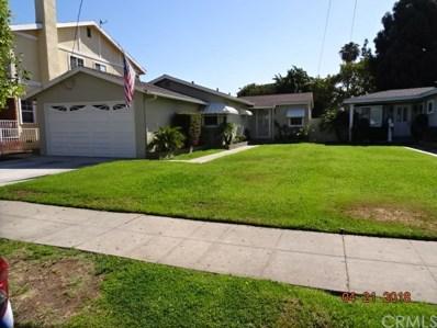 1636 Gulf Avenue, Wilmington, CA 90744 - MLS#: SB18093666