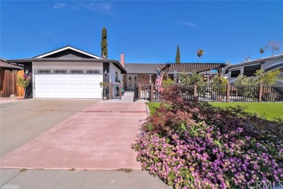 3414 Fawn Drive, San Jose, CA 95124 - MLS#: SB18093793