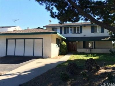 26722 Rolling Vista Drive, Lomita, CA 90717 - MLS#: SB18094266