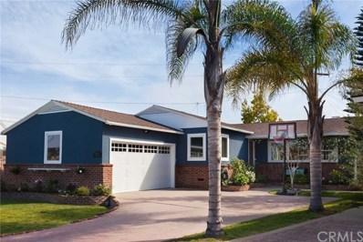 13247 Clyde Park Avenue, Hawthorne, CA 90250 - MLS#: SB18094741