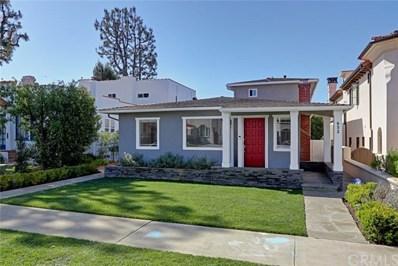 652 Avenue B, Redondo Beach, CA 90277 - MLS#: SB18094863