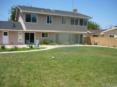 28614 Golden Meadow Drive, Rancho Palos Verdes, CA 90275 - MLS#: SB18094904
