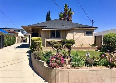 17314 S Denker Avenue, Gardena, CA 90247 - MLS#: SB18095559