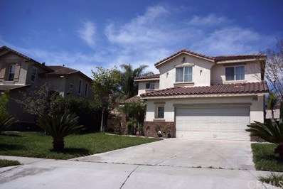 7152 Taggart Place, Rancho Cucamonga, CA 91739 - MLS#: SB18095843