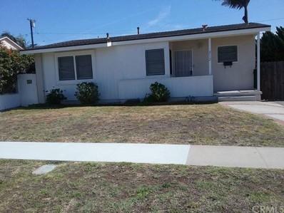 4532 Deelane Street, Torrance, CA 90503 - MLS#: SB18096031