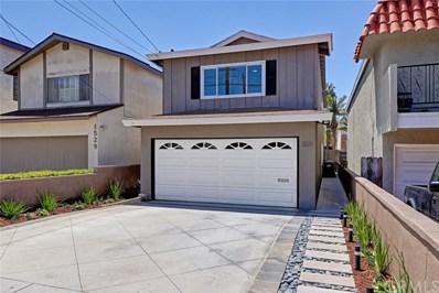 1531 Ford Avenue, Redondo Beach, CA 90278 - MLS#: SB18096038