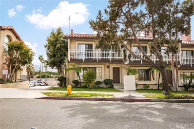 406 Avenue G UNIT 14, Redondo Beach, CA 90277 - MLS#: SB18096131