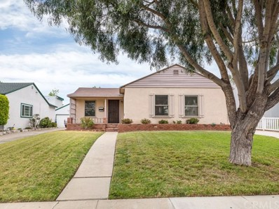 1107 E Walnut Avenue, El Segundo, CA 90245 - MLS#: SB18096139