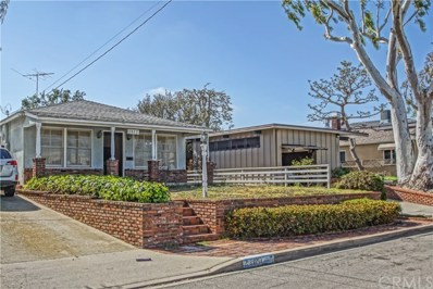 1817 John Street, Manhattan Beach, CA 90266 - MLS#: SB18097184