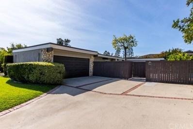 10321 Brightwood Drive, Santa Ana, CA 92705 - MLS#: SB18097241