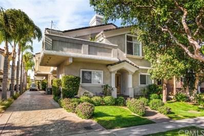 2419 Grant Avenue UNIT B, Redondo Beach, CA 90278 - MLS#: SB18097763