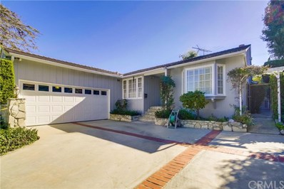 4020 Via Picaposte, Palos Verdes Estates, CA 90274 - MLS#: SB18098130