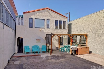 64 15th Court, Hermosa Beach, CA 90254 - MLS#: SB18098190