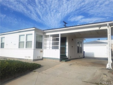 1216 Chestnut Avenue, Manhattan Beach, CA 90266 - MLS#: SB18098224