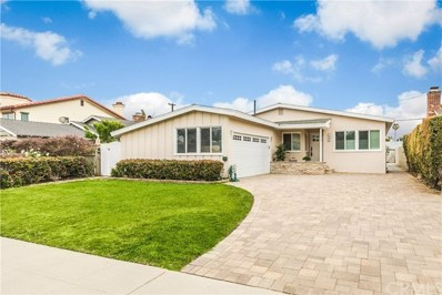404 Avenue E, Redondo Beach, CA 90277 - MLS#: SB18098248