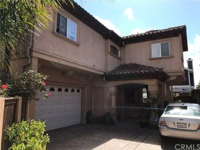 1914 Ernest, Redondo Beach, CA 90278 - MLS#: SB18098325