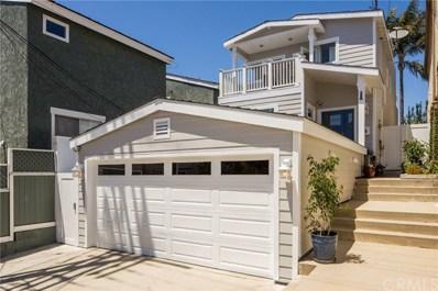 511 2nd Street, Hermosa Beach, CA 90254 - MLS#: SB18098379
