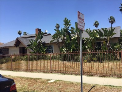 515 E 182nd Street, Carson, CA 90746 - MLS#: SB18098887