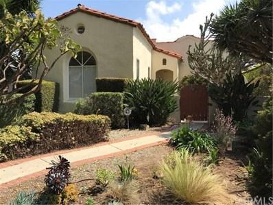 2613 Cloverfield Boulevard, Santa Monica, CA 90405 - MLS#: SB18099323