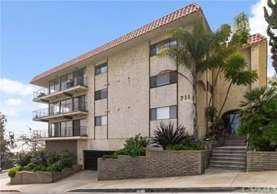 711 33rd Street UNIT 4, San Pedro, CA 90731 - MLS#: SB18099469