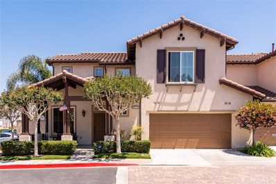 19220 Oceanspray Lane, Huntington Beach, CA 92648 - MLS#: SB18100047