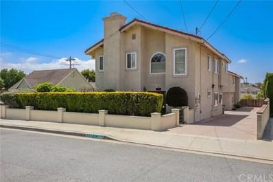 2220 Clark Lane UNIT B, Redondo Beach, CA 90278 - MLS#: SB18100166