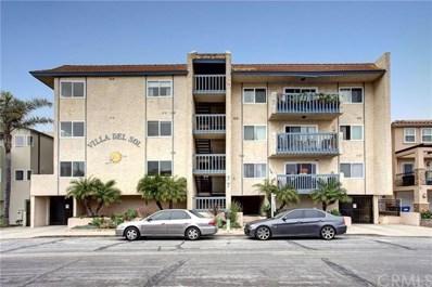 77 15th Street UNIT 1, Hermosa Beach, CA 90254 - MLS#: SB18100210