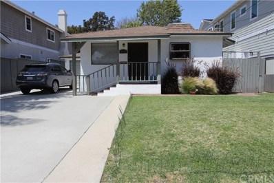 1535 Nelson Avenue, Manhattan Beach, CA 90266 - MLS#: SB18100690