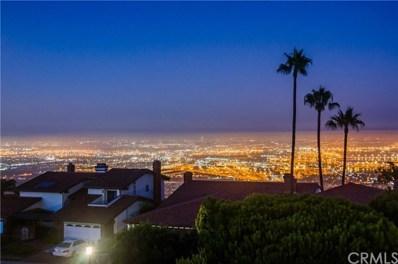 59 Paseo De Castana, Rancho Palos Verdes, CA 90275 - MLS#: SB18100809