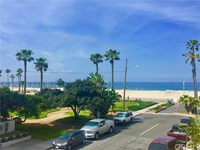 15 15th Street UNIT 12, Hermosa Beach, CA 90254 - MLS#: SB18100830