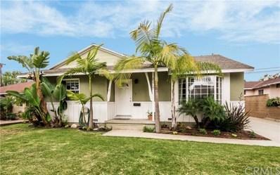 21717 Marjorie Avenue, Torrance, CA 90503 - MLS#: SB18101011
