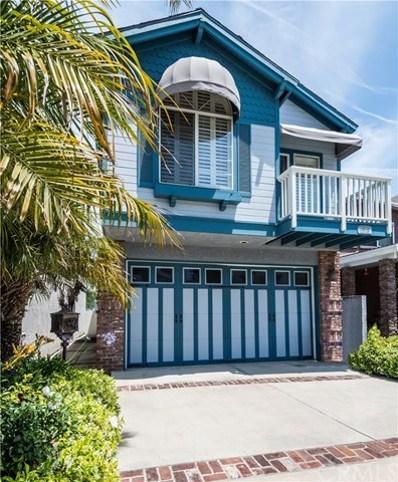 1518 Steinhart Avenue, Redondo Beach, CA 90278 - MLS#: SB18101344