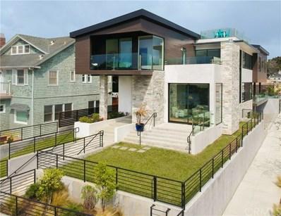 628 Elvira Avenue, Redondo Beach, CA 90277 - MLS#: SB18102754